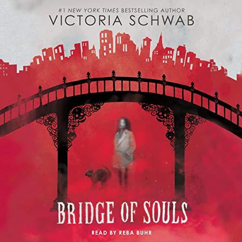 Couverture de Bridge of Souls