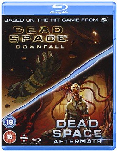 Downfall/Dead Space-Aftermath Blu-Ray [Edizione: Regno Unito] [Import]