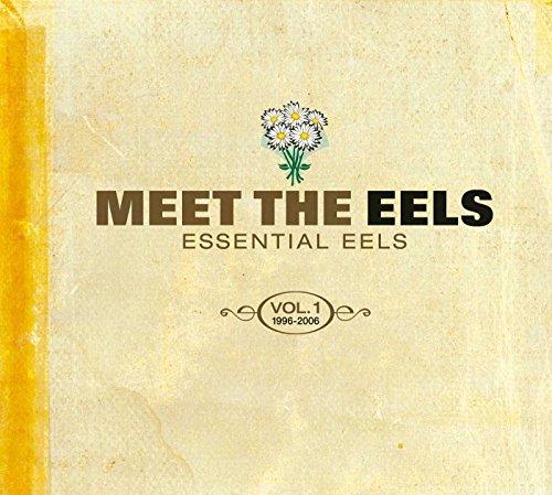 Cover Meet the Eels