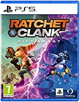 Ratchet & Clank: Rift Apart (PS5) (輸入版)
