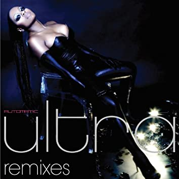 Automatic Remixes - EP