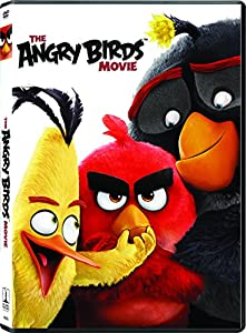 アングリーバード (2016) The Angry Birds Movie