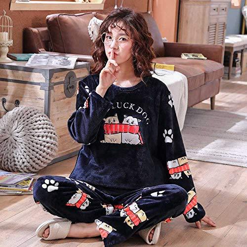 Pijama 4Xl Marca HONGSHU