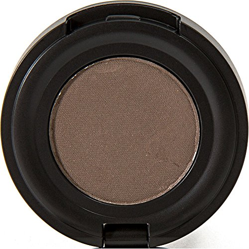 Eyebrows Powder Color Makeup Filler for Brow with Perfect Tinted Long Lasting Results That's Smudge Proof and Stays on with No Cake for the Best Defined Eye Look and Beauty - Deep Brown