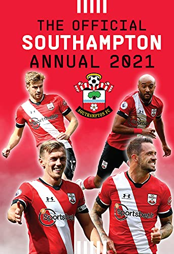 The Official Southampton Soccer Club Annual 2022