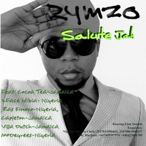 Green White and Green by Rymzo feat Ras Kimono