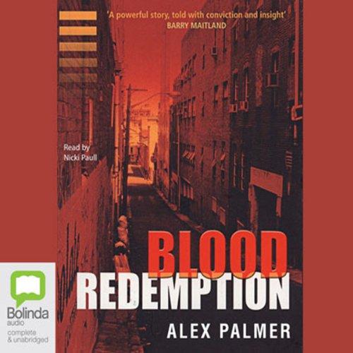 Blood Redemption cover art