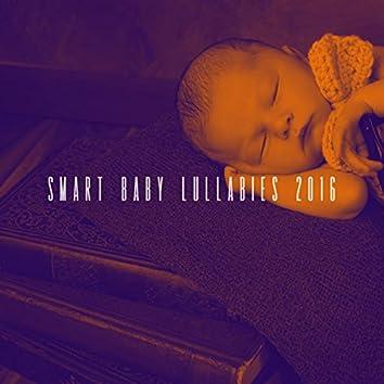 Smart Baby Lullabies 2016