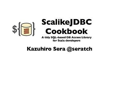 ScalikeJDBC Cookbook Japanese Edition