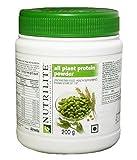 AMWAY NUTRILITE All Plant Protein Powder - 200 GMS (1)