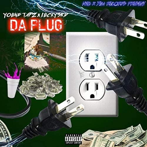 Young Tapz & Lucky3Rd