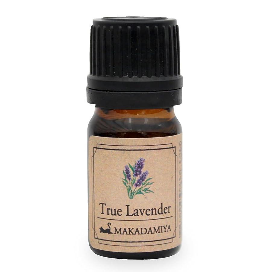 発信まばたきグリット真正ラベンダー5ml 天然100%植物性 エッセンシャルオイル(精油) アロマオイル アロママッサージ aroma TrueLavender