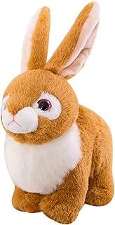 Plush Stuffed Animal Bunny Rabbit Teddy Bears Baby Cute Soft Toy for Girl Women 25/32/40CM