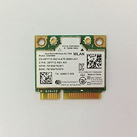 USB 2.0 Wireless WiFi Lan Card for HP-Compaq Pavilion A606.ch