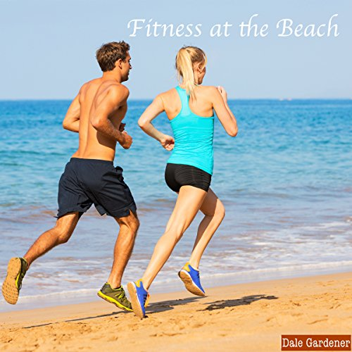 Fitness at the Beach audiobook cover art