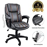 Komene Executive Office Chair,5 Years Warranty Weight Support 300Ibs,Breathable...
