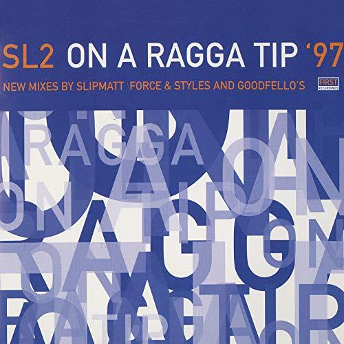 On a Ragga Tip '97 (Original Mix)
