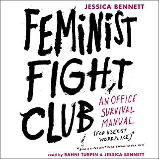 Feminist Fight Club cover art