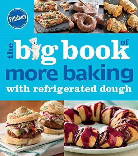 The Big Book of More Baking