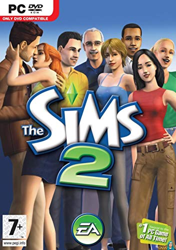 The Sims 2 [DVD-Rom]