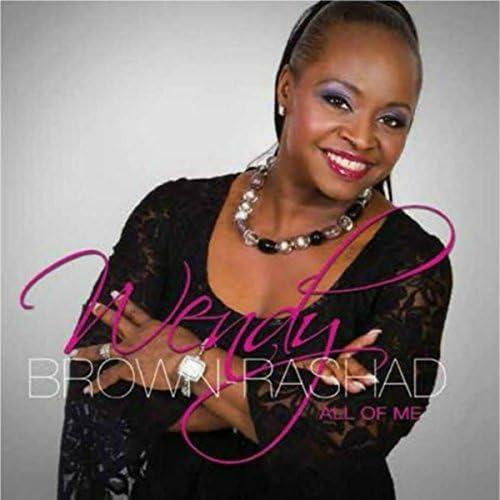 Wendy Brown-Rashad