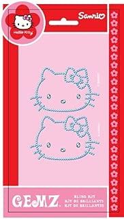 Best hello kitty rhinestone decal Reviews