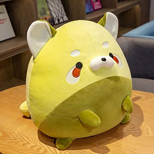 DJASM Kawaii Max 4 years warranty 58% OFF Chubby Plush Toy Lovely A Soft Raccoon Cute Stuffed