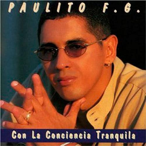 Paulo FG y su Élite