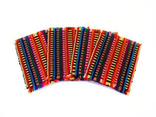 Four Hand Woven Chimayo 5