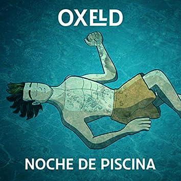 Noche De Piscina (feat. Megpoid)