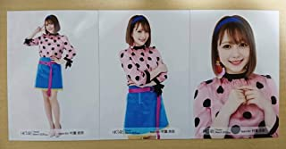 HKT48 2020 March 月別生写真 3月村重杏奈コンプ