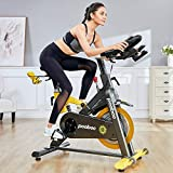 L NOW Indoor Exercise Bike Indoor Cycling Stationary...