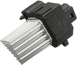 Hitommy Car Heater Blower Regulator Resistor for Land Range Rover L322