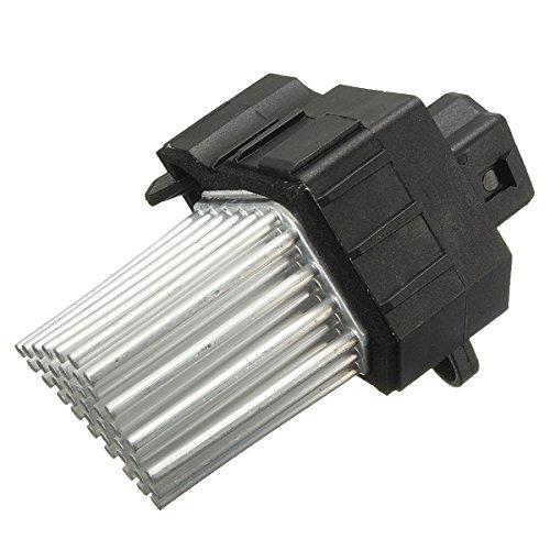 CALALEIE Resistencia del regulador del ventilador del calentador del automóvil for Land Range Rover L322 Herramienta de piezas de automóviles