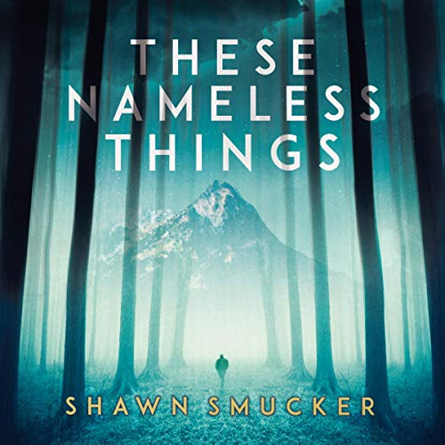 These Nameless Things  By  cover art