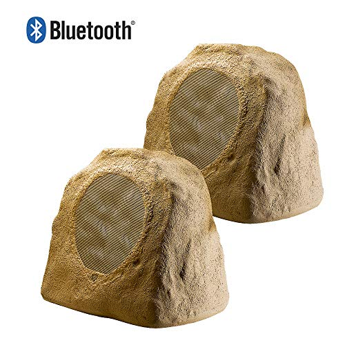 Bluetooth Outdoor Rock Speaker