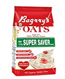 Bagrry's White Oats...image