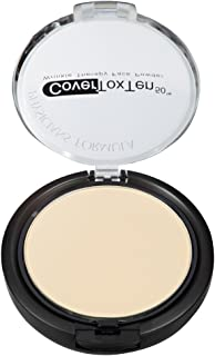 Physicians Formula Covertoxten Wrinkle Therapy Face Powder, Translucent Medium, 0.3-Ounces