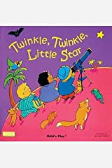 Twinkle Twinkle Little Star (Classic Books with Holes Board Book) Kindle Edition