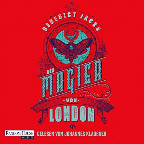 Der Magier von London: Alex Verus 3