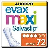 Evax Salvaslip Maxi Protegeslips 72u