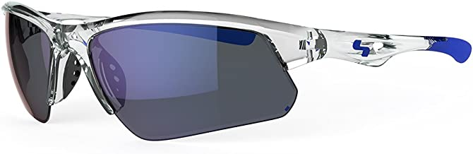 Sundog Eyewear 165443 Stack Sunglasses, True Blue