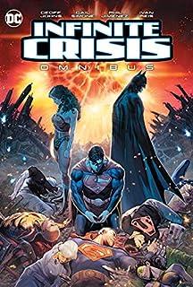 Johns, G: Infinite Crisis Omnibus (177950344X) | Amazon price tracker / tracking, Amazon price history charts, Amazon price watches, Amazon price drop alerts