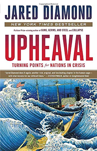 Upheaval: Turning Points for Nat...