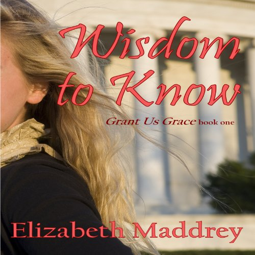 Wisdom to Know cover art