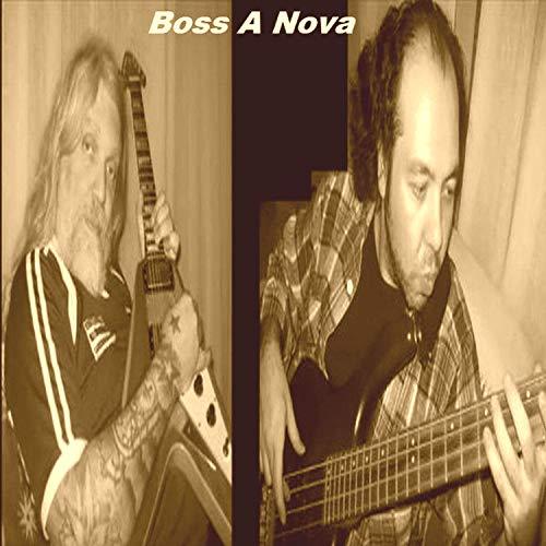 Boss a Nova (feat. Ercin Ulgen) (Remastered)