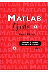 MATLAB Guide Hardcover