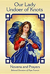 Mary untier the knots novena