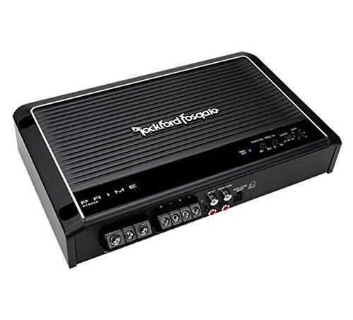 Rockford Fosgate R150X2 Prime 2-Channel Amplifier