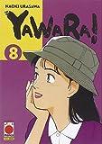 Yawara! 8